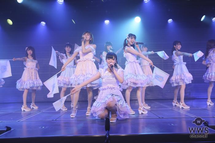 【ライブレポート】NGT48が新体制で再始動!期待のチームG初公演は「逆上がり」に!