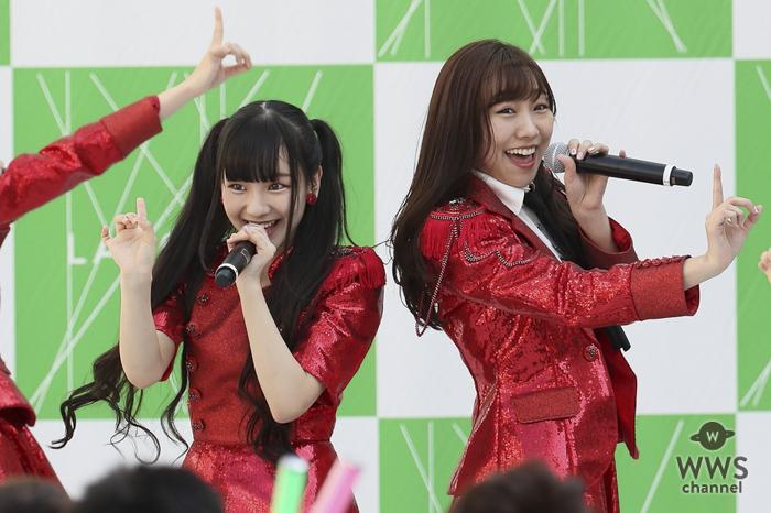 【ライブレポート】SKE48・須田亜香里、関東でのライブイベントに歓喜!ラゾーナ川崎で『いきなりパンチライン』発売記念イベントを開催!!
