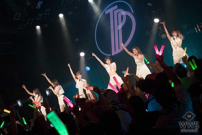 東京パフォーマンスドール、新体制初のライブシリーズ開幕!新旧TPDレパートリーや個性をフィーチャーした見どころ満載のライブで大盛況!