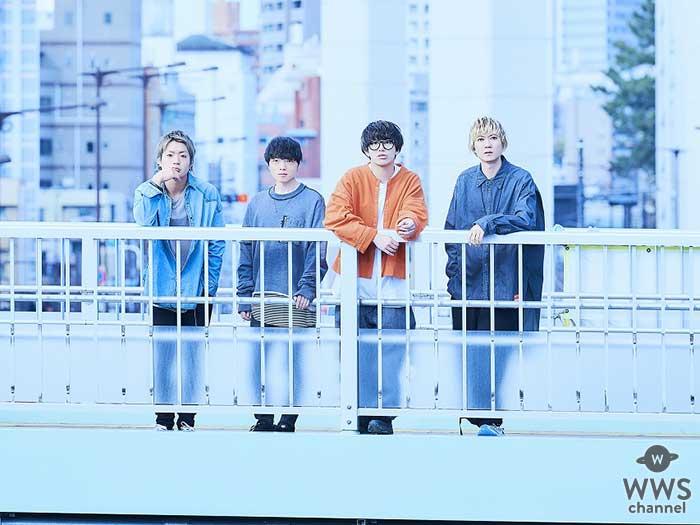 音楽情報番組「音流~ONRYU~」(テレビ東京)の新コーナーが誕生!BLUE ENCOUNT、田邊駿一がMCを務めるその名も「酒場サーキット」!