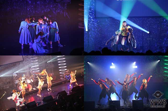 【イベントレポート】7月15日開催の「musicるFES2018 - Summer Edition -」にBiSH ・ちゃんみならが出演!!