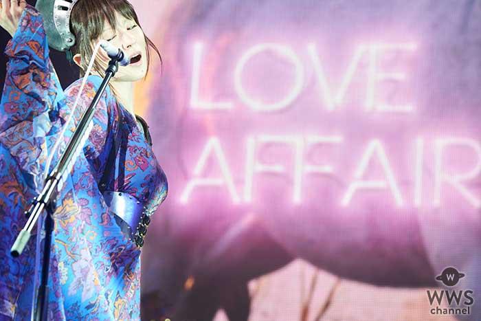 椎名林檎、デビュー20周年イヤーの全国ホールツアーをWOWOWで独占放送決定!!