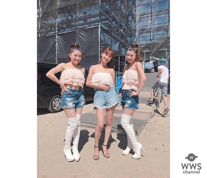 鈴木亜美、デビュー20年目でのアイドルフェス参戦に「優勝!」の声高まる!!