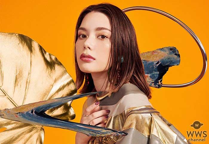 安田レイ、新曲「Sunny」の新アーティスト写真・ジャケット写真を公開!新アートワークデザインは、新進気鋭のデザイナーが担当! !