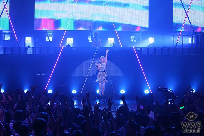 【ライブレポート】CAPSULEが「ASOBIFES!!!」のクライマックスに登場!オーディエンスを強烈なビートで魅了!