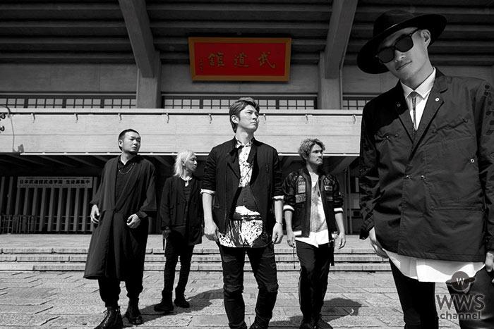 FLOW 3 年ぶりの中南米ツアー大盛況!!ニューシングルJK写、MVも公開!