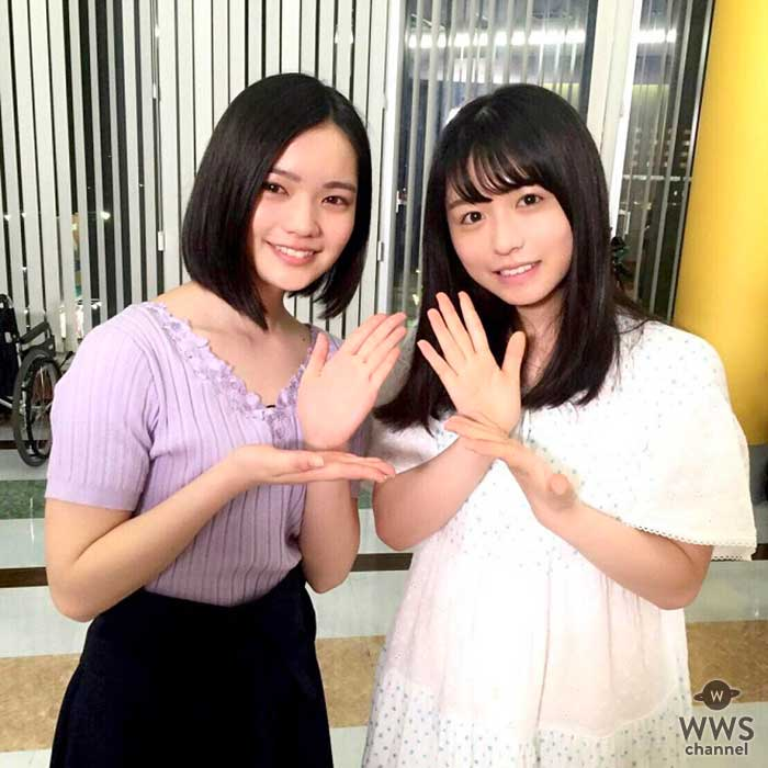 ドラマ『七夕さよなら、またいつか』で欅坂46 長濱ねるの妹役を演じる湯川玲菜が美少女すぎると話題に!!