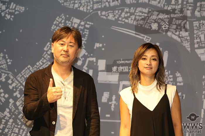 Do As Infinityが台湾ワンマンライブに先駆けNAKED初の海外進出イベントのセレモニーに登壇!!