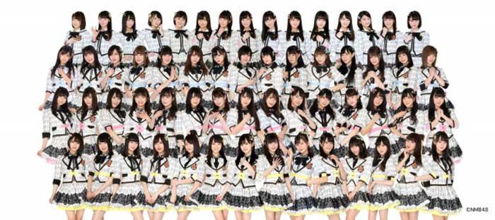 NMB48が『TOKYO IDOL FESTIVAL 2018(TIF2018)』8月4日(土)公演に初出演決定!山本彩加よりコメントも到着!!