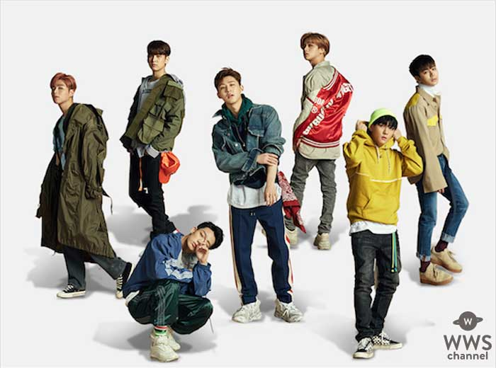 BIGBANGの系譜を継ぐ7人組ボーイズグループiKON(アイコン)、 2年連続となるドーム公演を含む全国ツアーに追加公演を発表!!