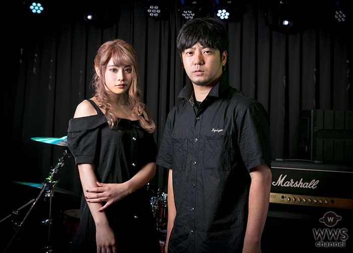 ELLEGARDEN高田雄一プロデュースのRaniの新曲を8月11日『UNION STAR'S 2018』にて初披露決定!Raniと高田によるスペシャル対談実現!!