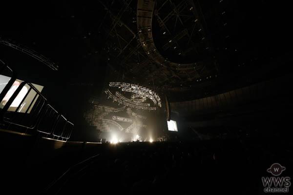 【ライブレポート】竹原ピストル、ド直球な泥臭いフォークソングで観客の心を動かす!<J-WAVE LIVE SUMMER JAM 2018 >