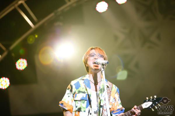 【ライブレポート】ユニコーンが『WAO!』ほか全9曲で2日目トリを飾る! 「J-WAVE愛してるぜ!」<J-WAVE LIVE SUMMER JAM 2018 >