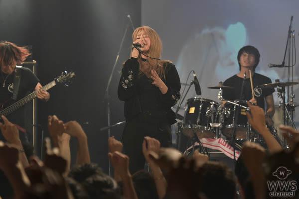 【ライブレポート】女性ロックシンガー・ Raniがカルデラソニックに登場!力強い歌声でセクシーさも兼ね備えたパフォーマンスで!