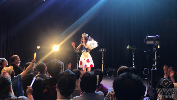 東京女子流・庄司芽生、誕生日にツイッター凍結!? 21歳を迎えるはずが年齢が13歳未満で認識されていた!