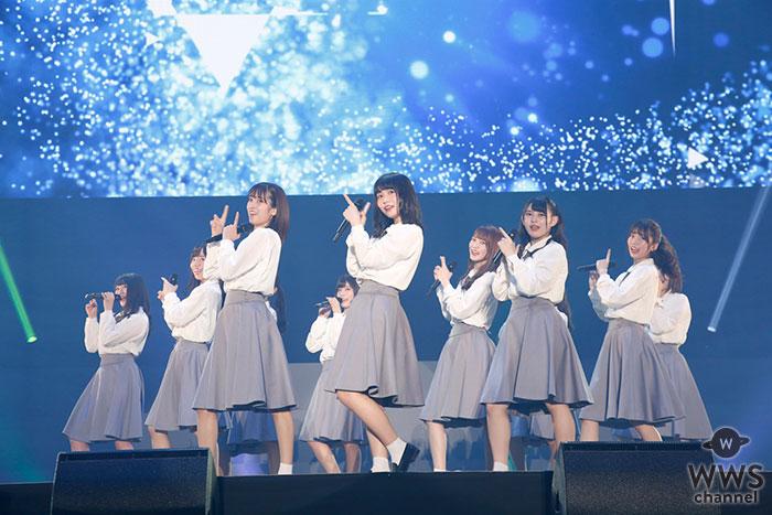 けやき坂46が長濱ねる(欅坂46)とLIVE MONSTER LIVEで共演!まさに七夕の奇跡!