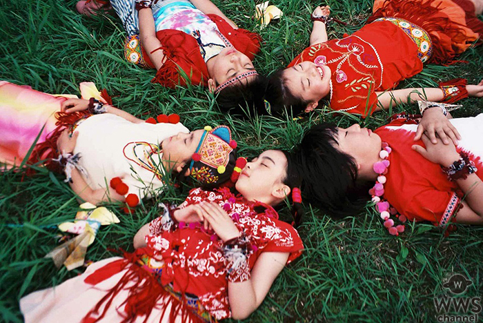 <NHK>2020応援ソング、米津玄師プロデュース楽曲「パプリカ」を東京2020マスコットが踊る!