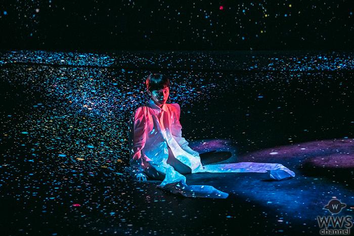 水曜日のカンパネラ、「森ビル デジタルアート ミュージアム:エプソン チームラボ ボーダレス」にてライブパフォーマンスを披露!