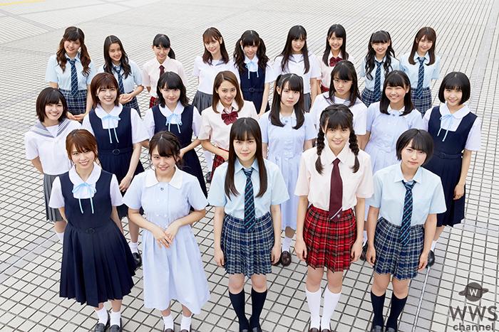 ラストアイドル 3rdシングル『好きで好きでしょうがない』 ついに収録内容・詳細発表!表題曲センターは間島和奏!