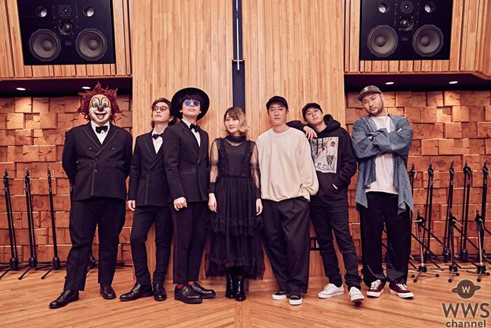 韓国のHIPHOPレジェンドEPIK HIGH、 End of the World (SEKAI NO OWARI)とのミュージックビデオを公開 !!