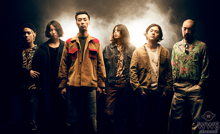 Suchmos(サチモス)「NEWS ZERO」(日本テレビ系)で特集、ライブの舞台裏に地上波のカメラが初潜入!
