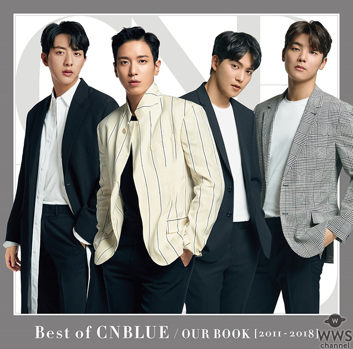CNBLUE  最新曲「Don't Say Good Bye」MVが解禁!