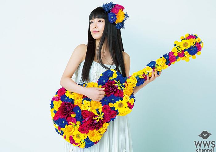 miwa、7/11発売ベストアルバム通常盤ジャケットは視線違いで数種類?!新曲MVも解禁!