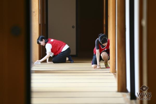 NGT48・ドラフト研究生&二期生が県内で短期合宿を実施!21名が絆を深めた有意義な合宿に!!