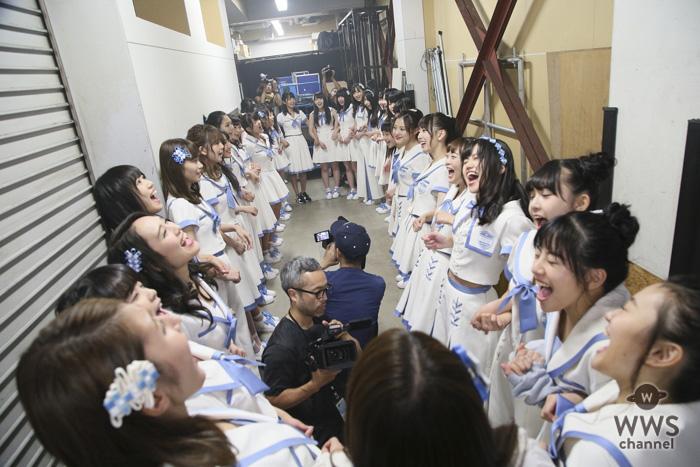 SKE48、ドキュメンタリー映画の制作が決定!総選挙の裏側からメンバーのリアルに迫る!