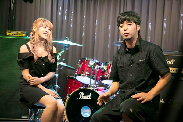 ELLEGARDEN・高田雄一プロデュースのRaniの新曲を8月11日『UNION STAR'S 2018』にて初披露決定!Raniと高田によるスペシャル対談実現!!