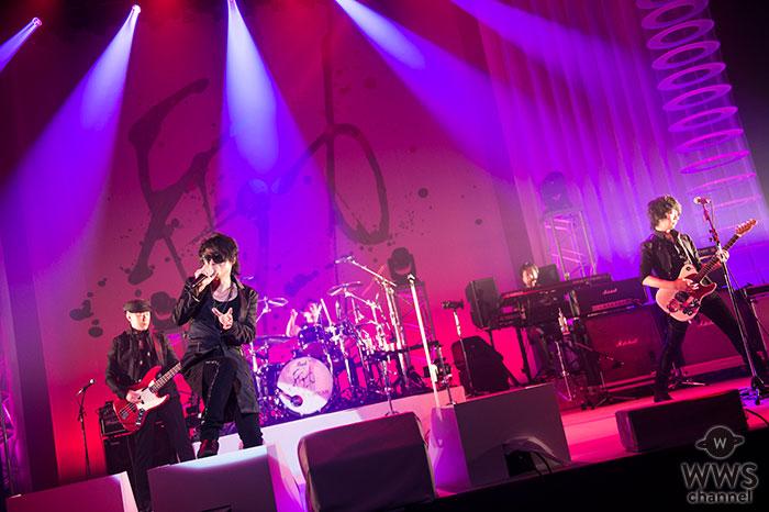 【オフィシャルレポート】T-BOLAN、7月10日(火)インディーズデビュー30周年の記念ライブ ここから新たなバンドの歴史が始まる・・・ 約23年ぶりの全国ツアー&T-BOLAN×サイボーグ009のコラボレーション決定!
