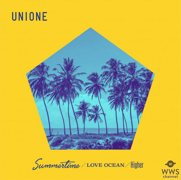 SCREEN SHOUNIONE(ユニオネ)の新曲「Summertime」MVはPopteen専属モデル5人と夏のコラボ!作詞にはメンバーのJINも参加!!T3 pop-4