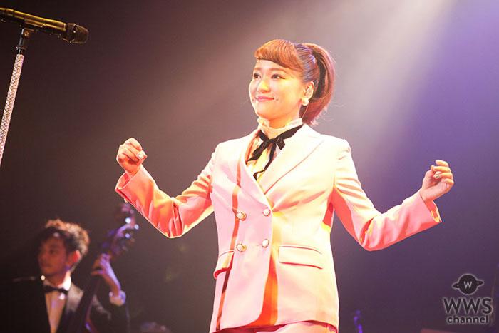 chay 、5感で楽しむデビュー5周年記念ライブのファイナル公演にて、新曲「3人のうた」を7月27日に配信リリースすることを発表!