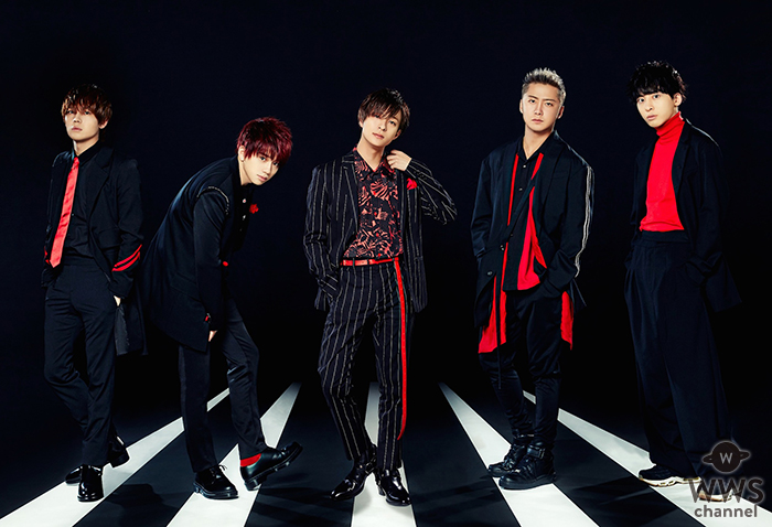 Da-iCE、8月8日発売4th album『BET』初回盤B収録、撮り下ろし人気シリーズ「ふざけちゃって五面なサイ」ティザー映像公開!さらにフリーライブイベントへの出演も発表!!
