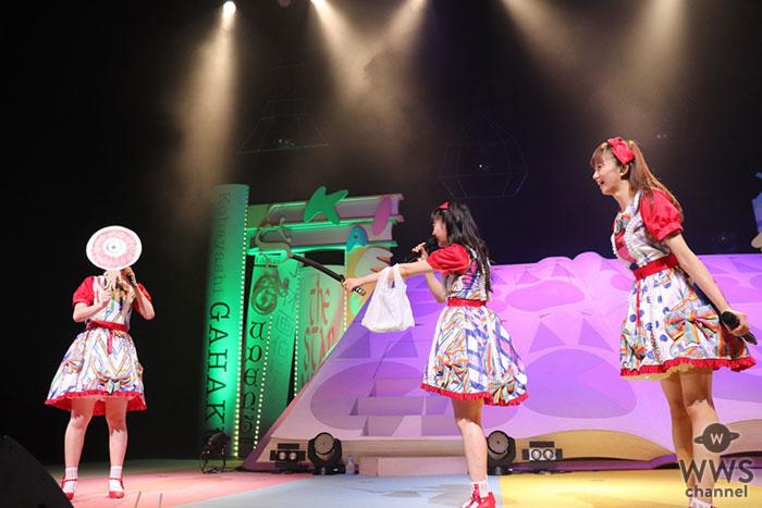 エビ中、配信限定シングル『FAMIEN'18 e.p.』のリリースを発表!今年のファミえんはダブルテーマソング!!