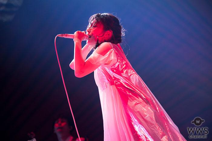 家入レオ上京して8年、ワンマンライブ88公演目となる 全国ツアーファイナルで自身8度目のドラマ主題歌 「もし君を許せたら」をサプライズ初披露!!
