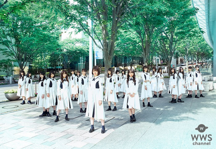 『TOKYO IDOL FESTIVAL 2018』けやき坂46初のTIF単独出演が決定!同時にTIF2018タイムテーブルも発表!!