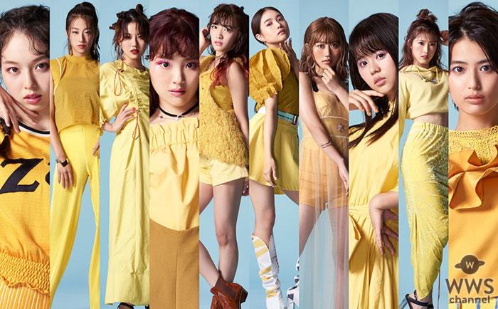 女性ダンス&ボーカルグループ市場に彗星のように現れた『ONE CHANCE』がメンバーを発表!YouTubeには新作動画も公開!!
