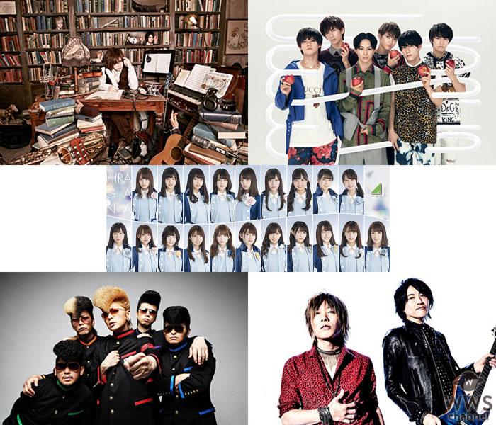 氣志團、ゴールデンボンバー、けやき坂46、超特急ら 豪華アーティストが集結! 札幌テレビが7/28に一日限りのフェス「SUNNY TRAIN REVUE」開催!
