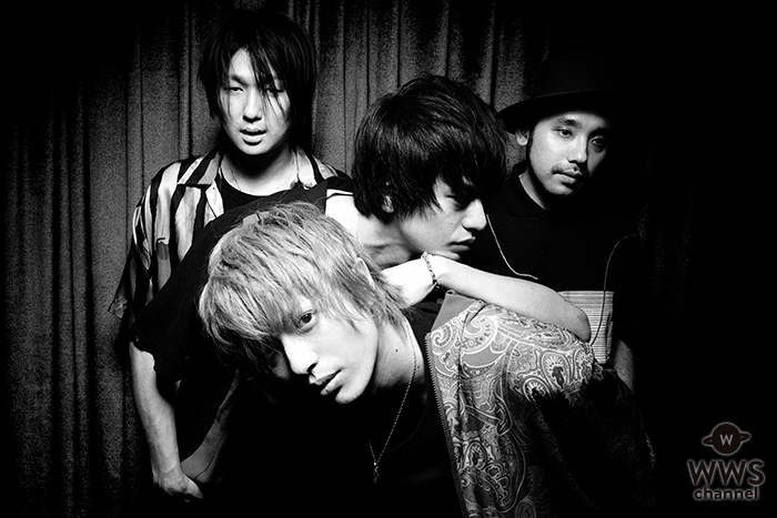 "NICO Touches the Walls、10月、11月に""N X A""TOUR追加ホール公演決定!!"