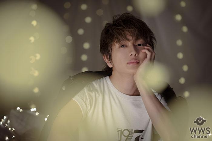 Nissy(西島隆弘)の新曲「トリコ」が映画『あのコの、トリコ。』主題歌に!9月30日にNEWシングルのリリースも決定!!