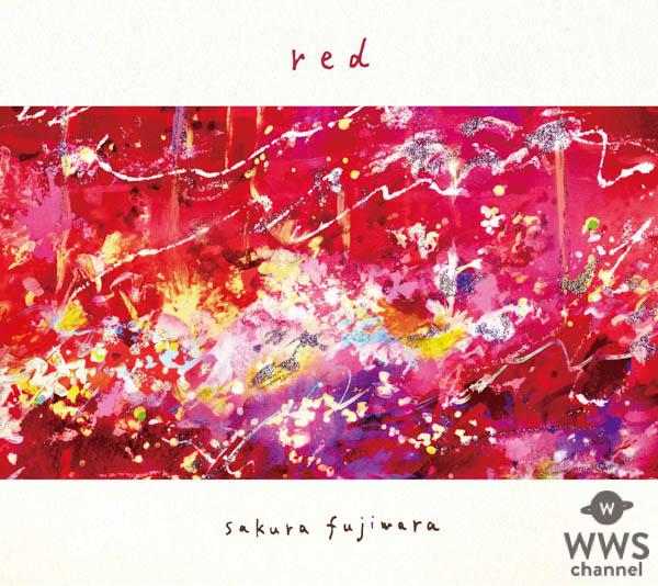 藤原さくら、 9月19日に3rd EP「red」リリース発表! 夢だった初の野音ワンマンライブで新曲を初披露!!