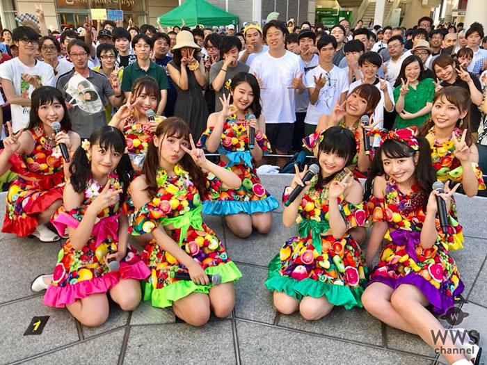 SUPER☆GiRLS(スパガ)が新メンバーを募集!大型オーディション『SUPER☆GiRLS超オーディション!!!!』エントリースタート!
