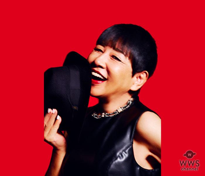 和田アキ子のトリビュート・アルバム~発売決定!Toshl (X JAPAN)・氣志團ら豪華アーティストが参加!ジャケット写真はビートたけし作・和田アキ子の肖像画!!
