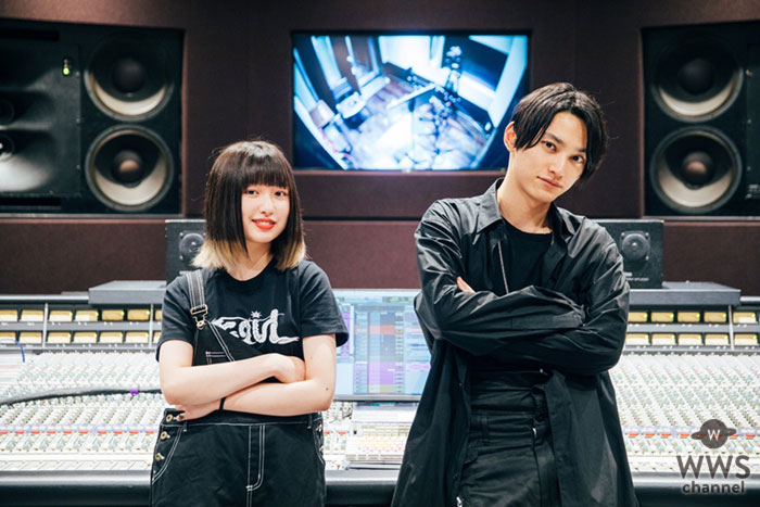 吉田凜音がSKY-HIプロデュース、切なくてちょっぴり強気なラブソング デジタルシングル「Find Me!」をリリース決定!!