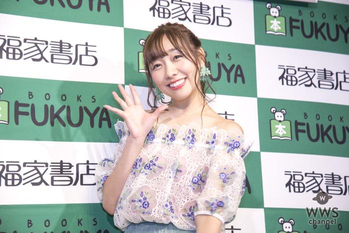 SKE48・須田亜香里、写真集の出来はまさかの0点!?「須田亜香里写真集 可愛くなる方法」お渡し会に登場!