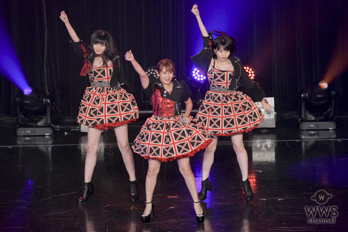 Cattivo!が「TOKYO IDOL FESTIVAL 2018」に出演!Buono!の名曲が蘇る!!