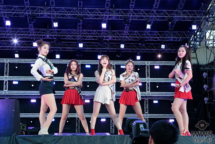 韓国人気ガールズグループ「Red Velvet」初の日本アリーナツアー開催が決定!