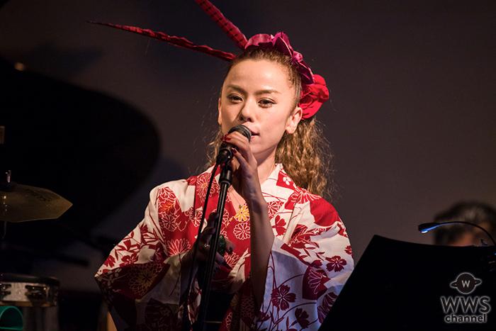 Azumi(ex.Wyolica)ワンマンライブ、 サプライズで一夜限りのWyolica再結成!