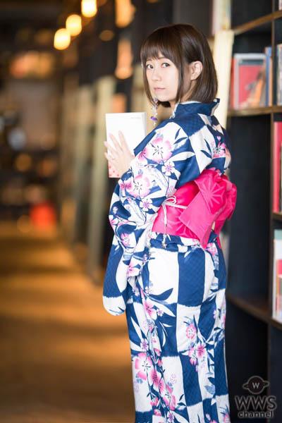 【COSPO × WWS 浴衣特集】 兎乃結衣、さち、菜緒朔ら人気コスプレイヤーからコメント!